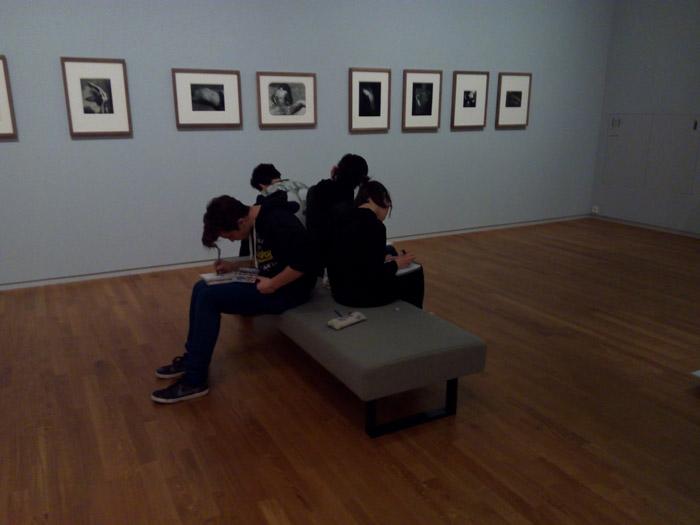 L'art, objectif premier de cette escapade, n'était pas en reste. Deux musées firent l'unanimité : le Rijksmuseum et le musée Van Gogh.