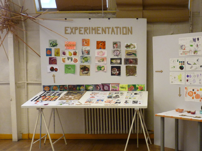 L'expérimentation, un des mots préférés des enseignants et des élèves !